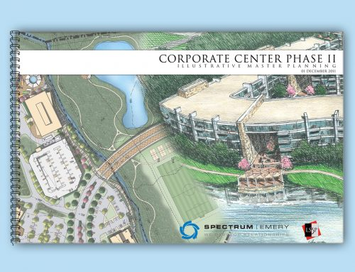 Corporate Center Phase 2