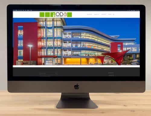 ODA Website